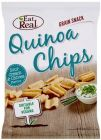 Quinoa Chips Cream