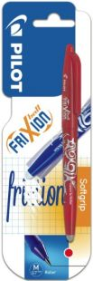 Roller Pilot Frixion Red