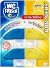 WC Frisch Duo-Active