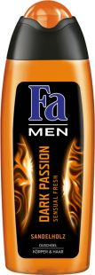 FA Men Dark Passion