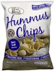 Humus Chips Salted