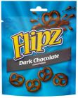 Flipz Dark Chocolate