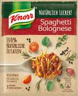 Knorr Natural Bolognese