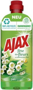 Ajax Lily of the Valley