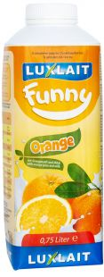 Funny Orange 75cl