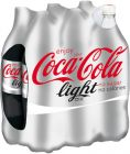 Sixpack Coca Cola Light