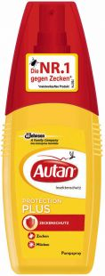 Autan Insect Protection