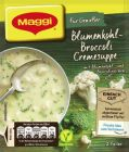 Cauliflower Broccoli Cream