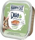 HappyCat Poultry & Lamb