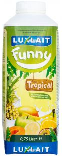 Funny Tropical 75cl