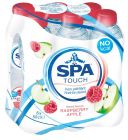 Spa Touch Raspberry Apple