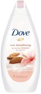 Dove Almond Hibiscus