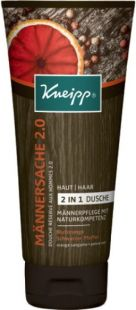 Kneipp Shower Gel for Men