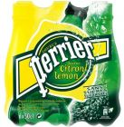 Perrier Lemon Sixpack