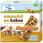 Nut Bar Almond Coco