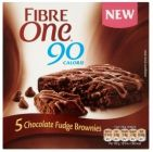 Fibre One Brownie