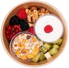 Berry Good Morning Bowl