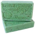 Marseille verbena soap