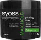 Syoss Power Wax