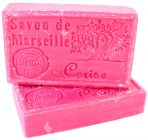 Marseille Cherry Soap