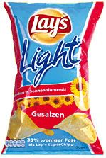 Lay's Light Salt