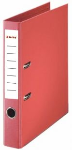 Lever Arch File red 50mm