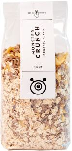 Monster Crunch Muesli
