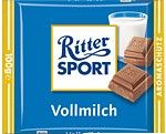 Rittersport Vollmilch