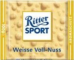 Rittersport White Nuts