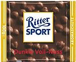 Rittersport Dark Nuts