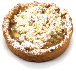 Apple Crumble Tartlet