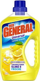 Der General Lemon