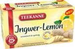 Tea Ingwer Lemon