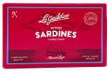 Sardines in Oliveoil