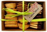 Spring Biscuits Box