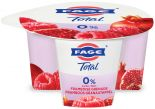 Greek Yoghurt Raspberry