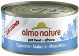 Almo Nature Mackerel