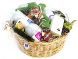 Giftbasket Cotton S