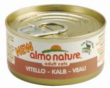 Almo Nature Veal