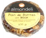 Date Bread with Nuts