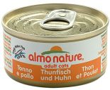 Almo Nature Chicken-Tuna