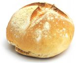 White Round Bread