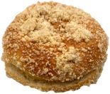 Filled Streusel