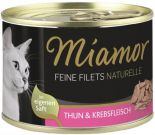 Miamor Tuna & Crabmeat