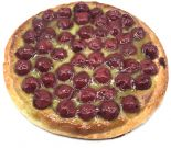 Pistachio Cherry Pie