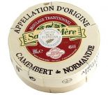 Camembert Sainte-Mère