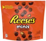 Minis Peanut Butter Cups