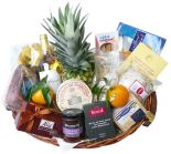 Big Gift Basket