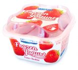 Frozen Joghurt Strawberry