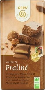Praliné Chocolate